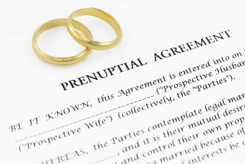 Hackensack Prenuptial Agreement Attorney