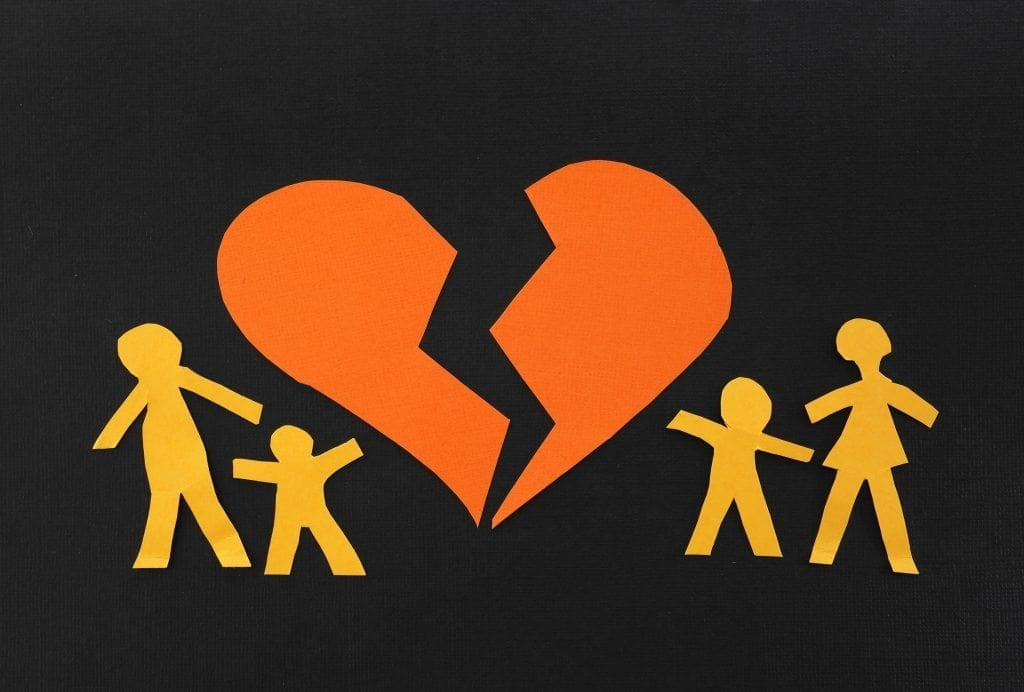 Modifying child custody in NJ is easier with an experienced divorce lawyer