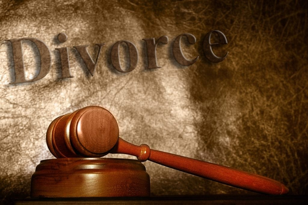 A divorce lawyer in NJ can help with complicated issues ending your marriage