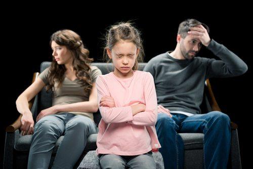 Child Custody Fight In North Bergen