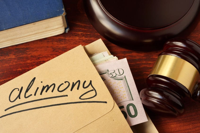 Hackensack Attorney For Alimony